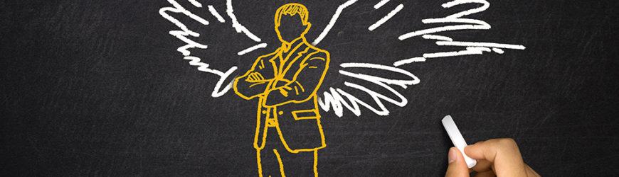 o que é e como funciona um investidor anjo