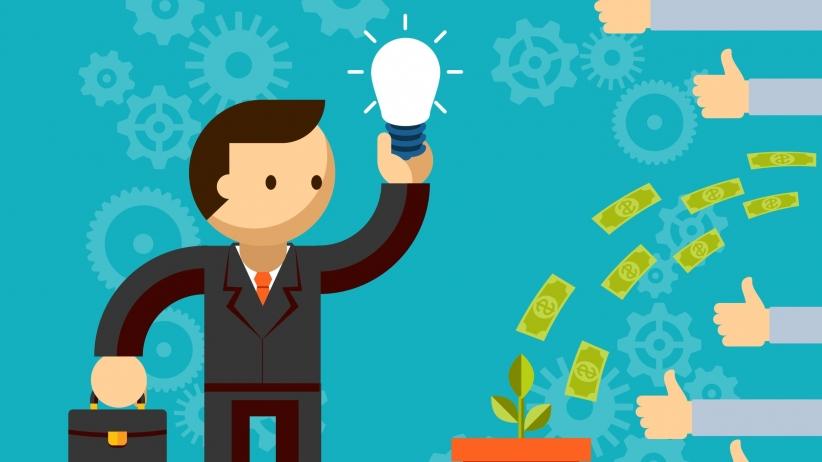 Saiba como investir em startups