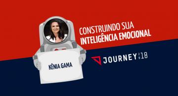 Kênia Gama: construindo sua inteligência emocional