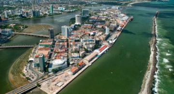 Porto digital, o polo tecnológico da Região Nordeste