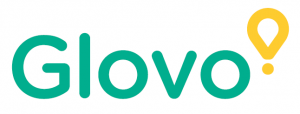 logo app glovo