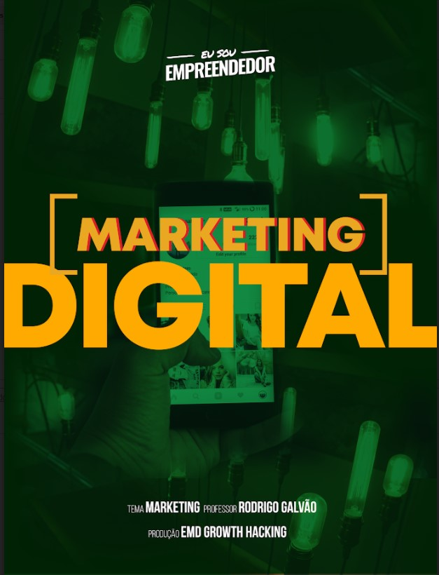 serie de videos sobre marketing digital