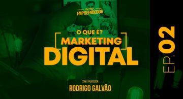 Série O que é marketing digital (2/4) - Marketing Tradicional VS Marketing Digital