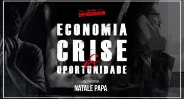 Conceitos básicos crise - Série Crise & oportunidade (1/4)