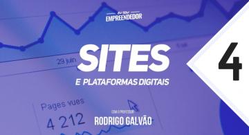 Série Sites e Plataformas (4/4) - Como utilizar o Google Analytics para monitorar o seu site