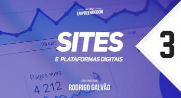 Série Sites e Plataformas (3/4) - Ferramentas gratuitas e boas práticas