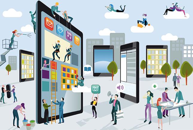 internet das coisas monitoramento cliente