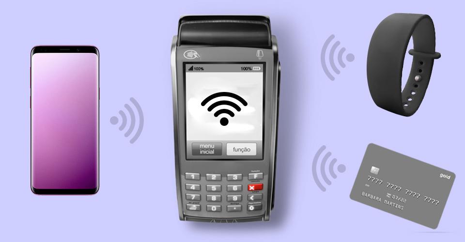 Fintech de pagamentos por aproximação cresce com cartão e conta digital