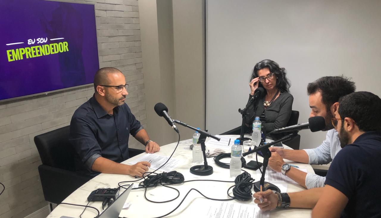 podcast grátis oportunidades de negócios 2018
