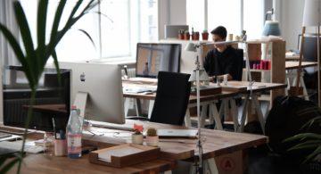 Quanto custa montar um escritório?