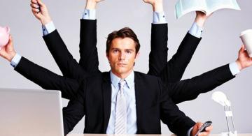 Como aumentar a produtividade da sua equipe de vendas