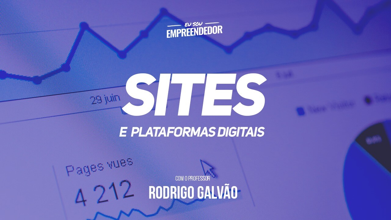 Conceitos fundamentais Sites e Plataformas - Série Sites e Plataformas (1/4)