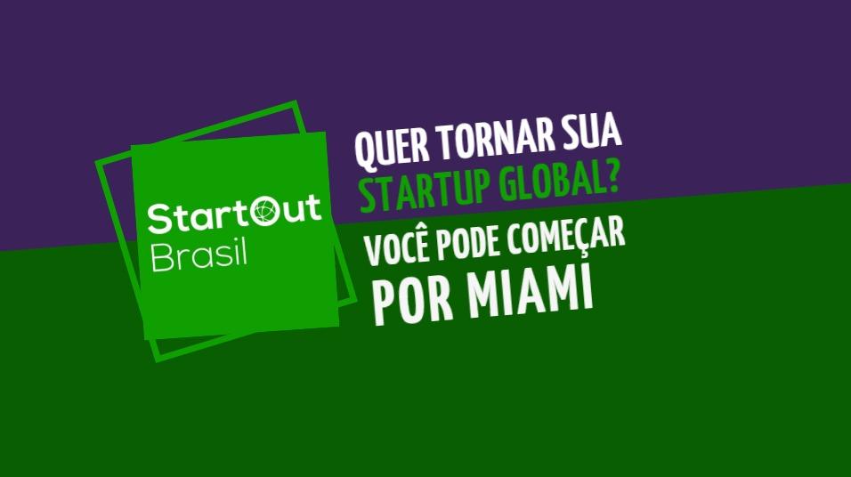 Quer tornar sua startup global? Você pode começar por Miami